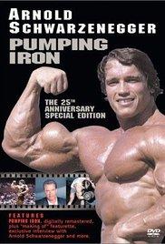 Watch Pumping Iron Online Free 1977 Putlocker
