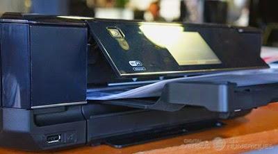 Epson XP-700 printer driver