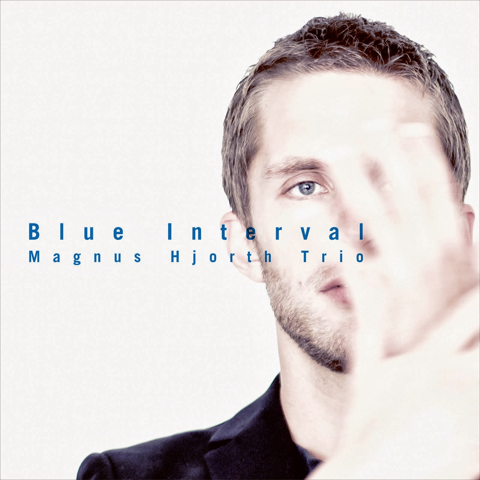 Magnus Hjorth Trio<br>『Blue Interval』<ブルー・インターヴァル>