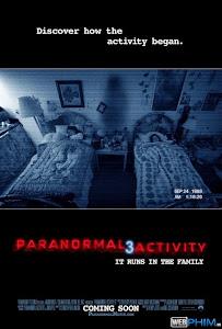 Xem Phim Hiện Tượng Siêu Nhiên: Phần 3 - Paranormal Activity 3