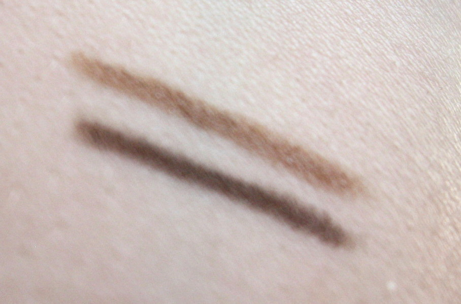 Milani Easy Brow Pencil Natural Taupe The Eyebrow