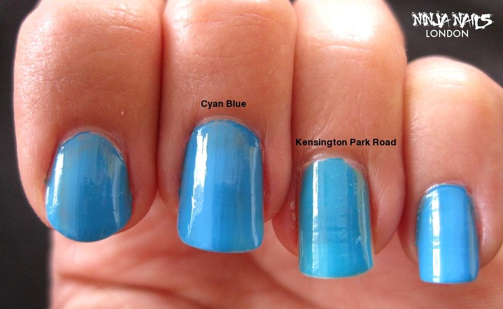 nails inc kensington park road