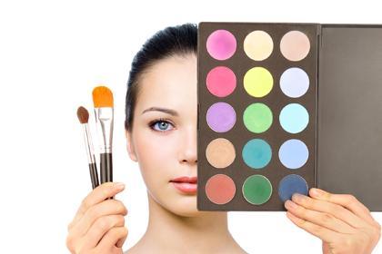كيف تحافظين على ثبات مكياجك لفترات طويلة دون تأثر  - مكياج مساحيق التجميل - makeup