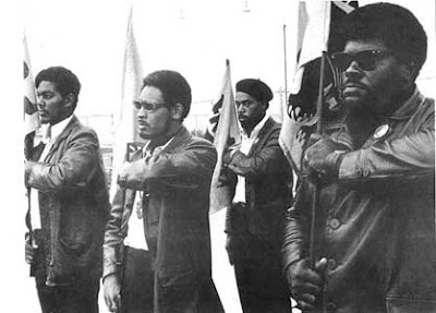 Big Man Elbert Howard Black Panther Party founding member oakland 1968