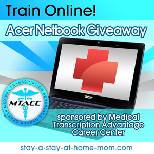 MTACC Acer Netbook Giveaway