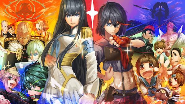 Kill la Kill 1920x1080 Anime 6r