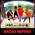 Macan Ompong PROjectQIU feat. Tabib Qiu