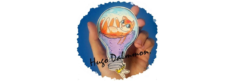 Hugo Dalmmon