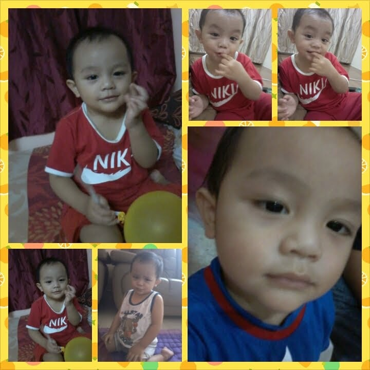 Mr. Fayadh Hilman