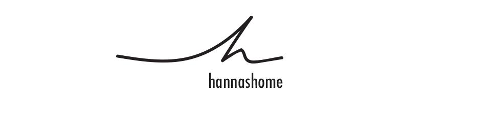 HANNAS HOME