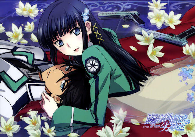 Tatsuya y Miyuki