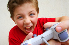 Video Games and ADHD