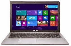 Asus X550LA Drivers For Windows 8.1 (64bit)