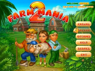 Farm Mania 2 Full Version Download Free pc Game