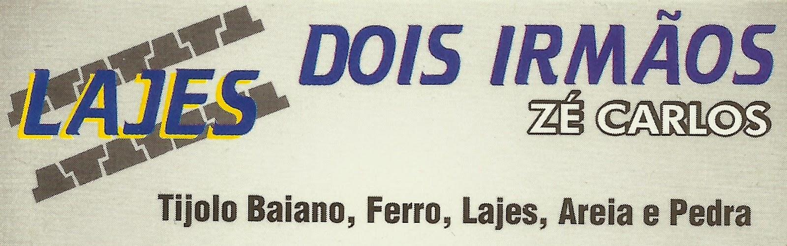 LAJES DOIS IRMÃOS Rua. Doutor Estelita Ribas, 691 Centro - Itapeva - SP Cep: 18409-560 tel: (15) 3524-3056