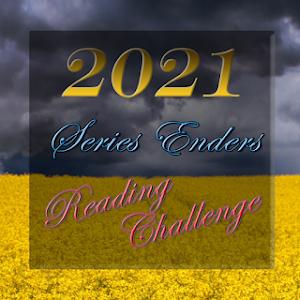 2021 Series Enders Reading Challenge