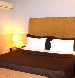Manyxville Hotel Lekki Standard Rooms