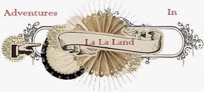 Adventures in La La Land