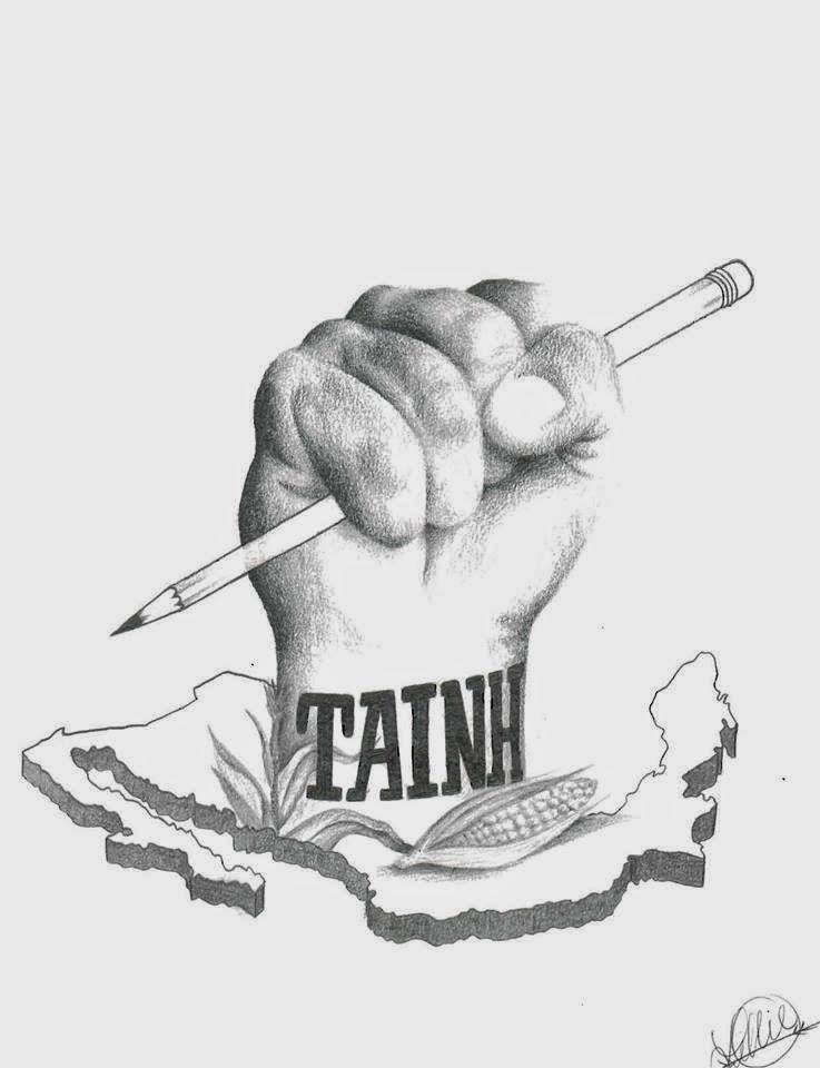 T.A.I.N.H. (Pariente)