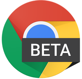 Chrome Beta v41.0.2272.34
