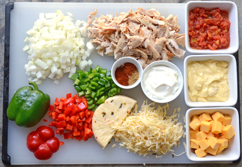mise en place, Southern Living, Grill Dome recipes