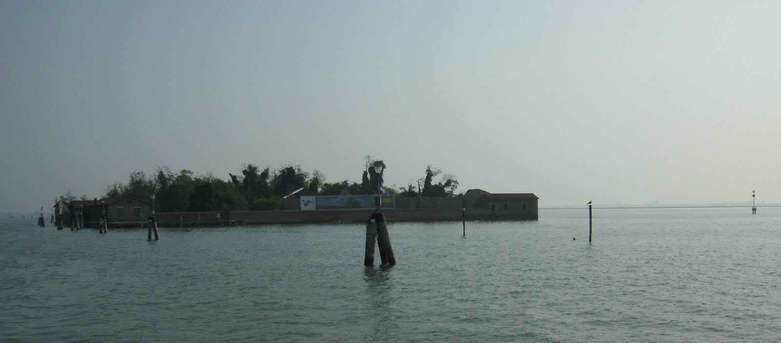 Unterwegs in Venedig: San Giacomo in Paludo