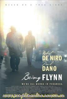 Người Cha Thất Lạc - Being Flynn