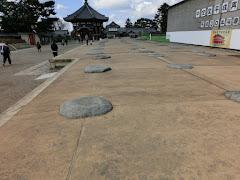 興福寺中門跡