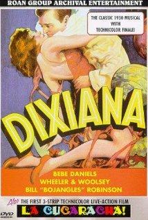 Free Watch Dixiana (1930) Stream Movie Online