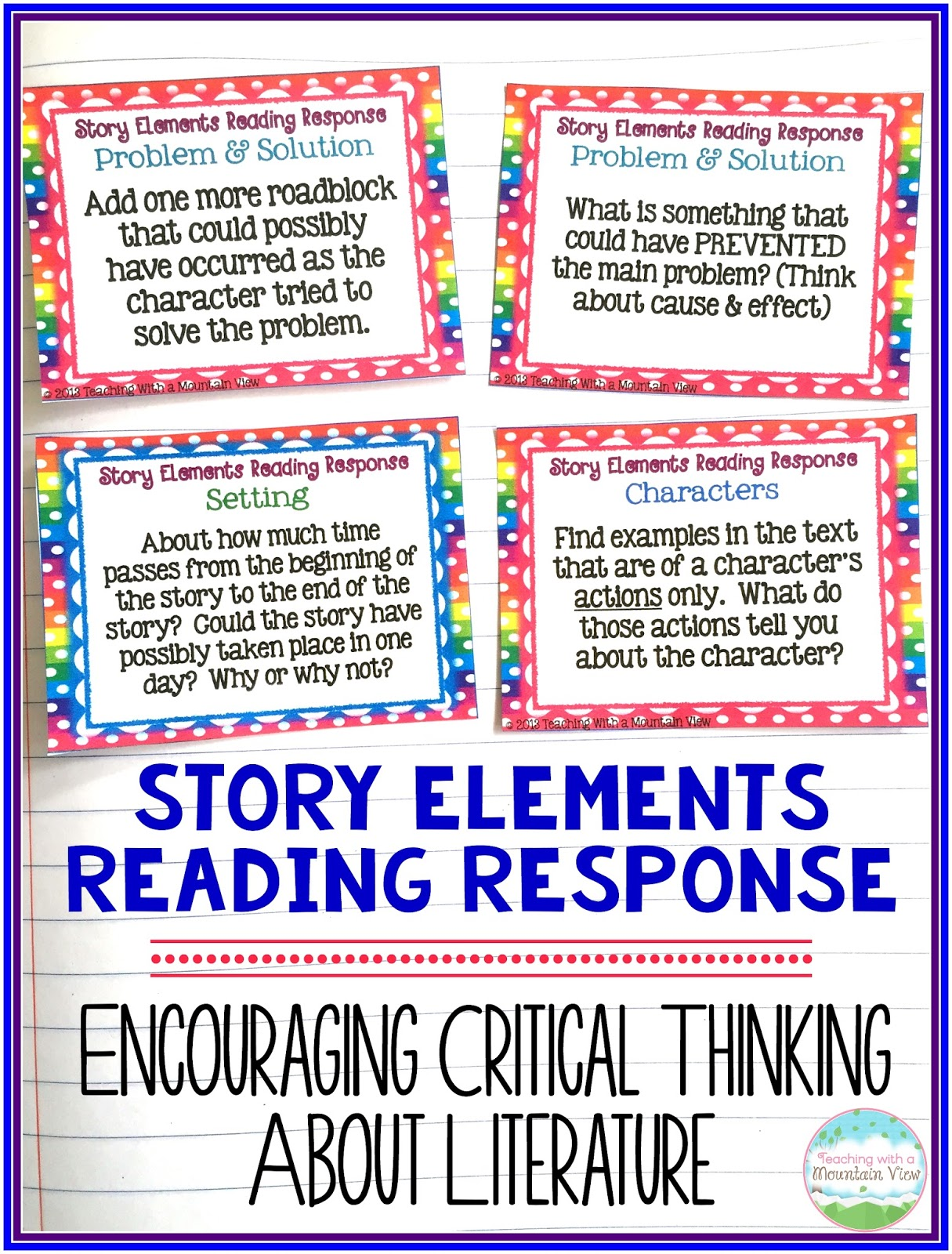 reading response of too soon a A call answered too soon a tinkerer at heart, creating what his mind imagined  grade 7 — reading annotated student response sample 2-point response 1.
