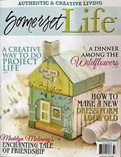 Somerset Life (Summer 2013)