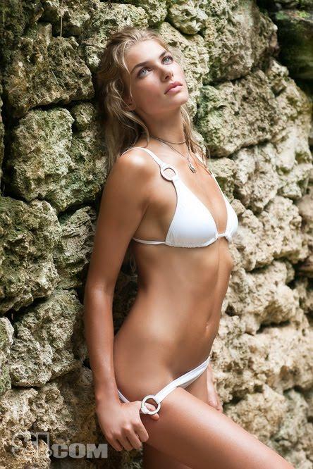 jessica wesson hot
