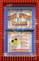 Between Books - Main Street Windows