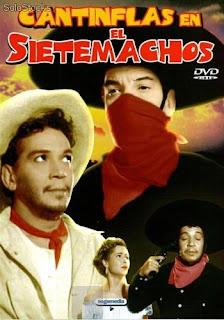 El siete machos (1951)