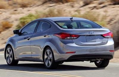 Novo Hyundai Elantra 2015 preços