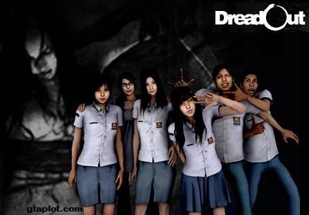 DREADOUT : GAME HOROR BUATAN INDONESIA YANG MENDUNIA ...