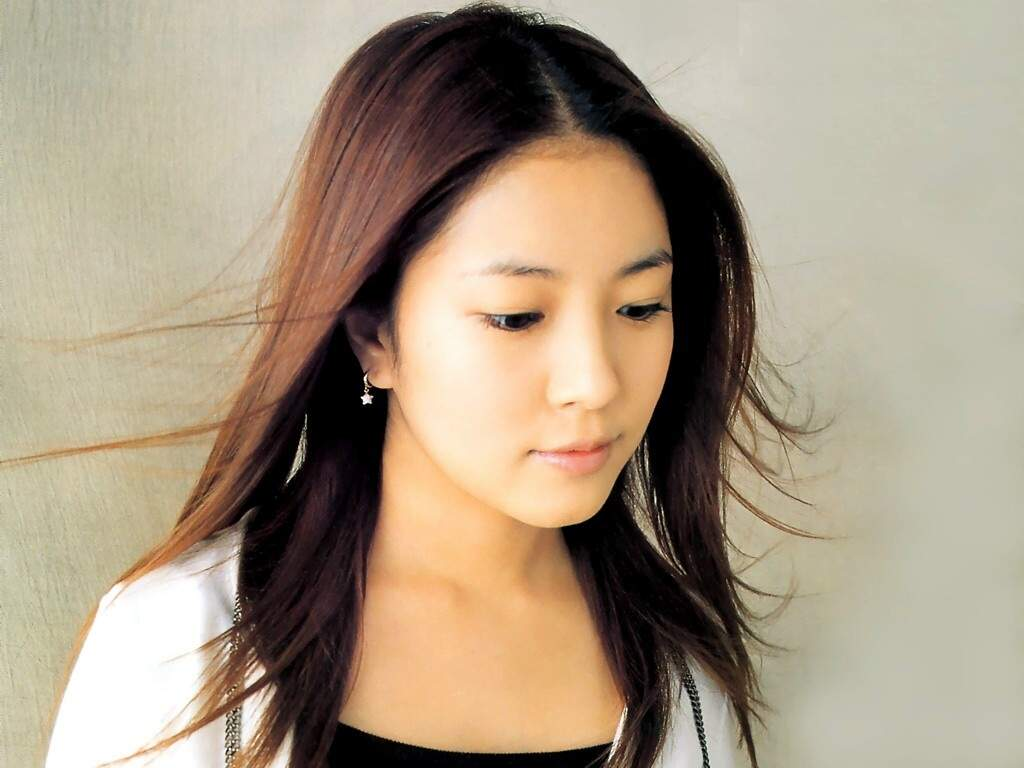 Korean Hairstyles Boa Kwon Korean Hairstyles Korean