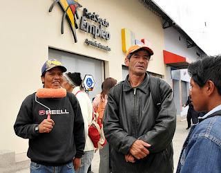 Red Socio Empleo ayudó a 24 mil personas a conseguir trabajo