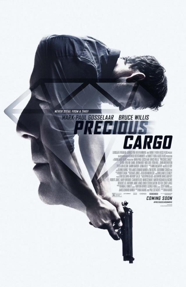 Phi Vụ Đá Quý - Precious Cargo (2016)