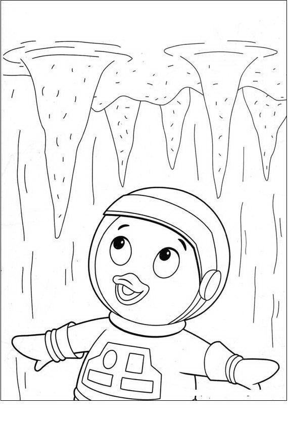 Black And White Backyardigans: Adventure time para colorear imagui ...