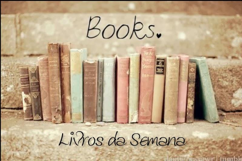 livros da semana
