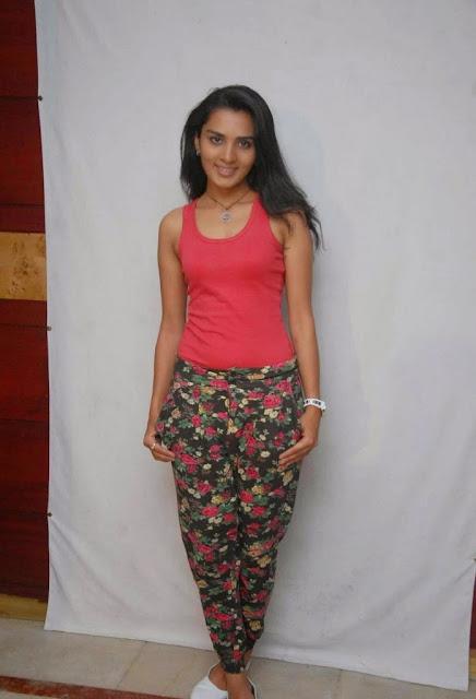 Kannada Actress Sindhu Lokanath Pic