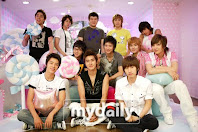 ALL ABOUT SUJU