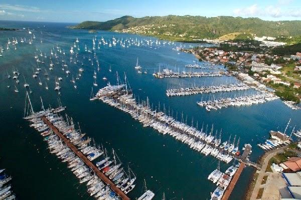 Nautisme en Martinique