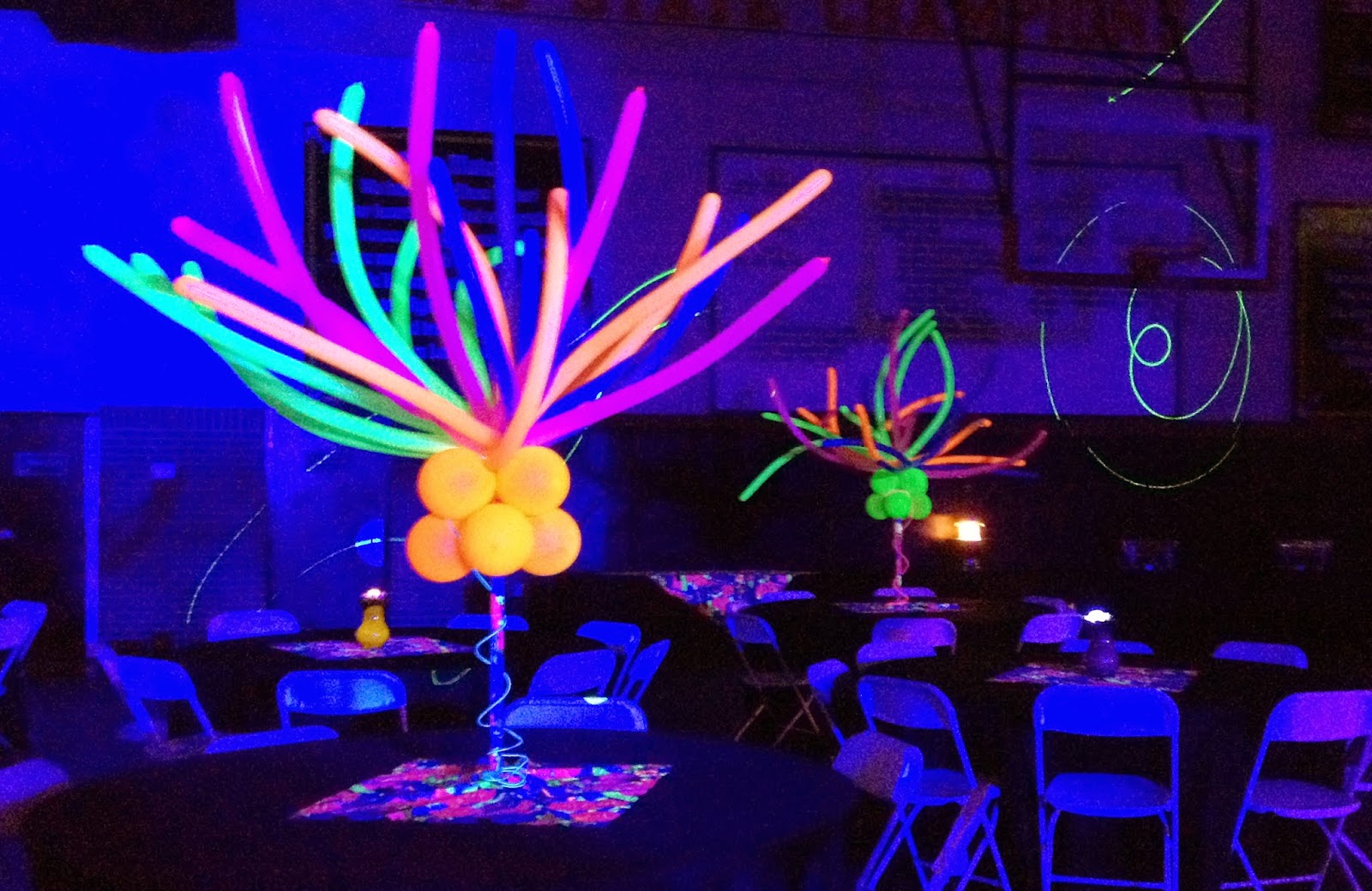 Party People Event Decorating Company September 2014