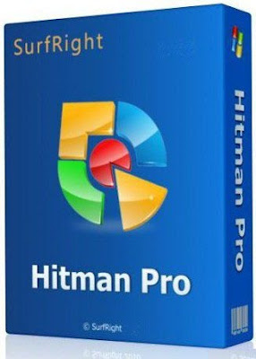 Hitman Pro 3.7.6 Build 201 Final Retail