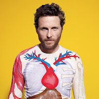 Jovanotti new song Tensione Evolutiva lyrics translated video