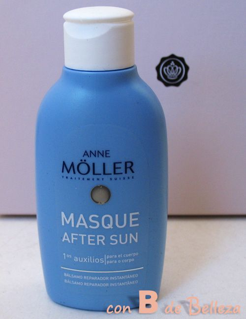 Masque aftersun