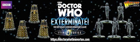Doctor Who: Exterminate!