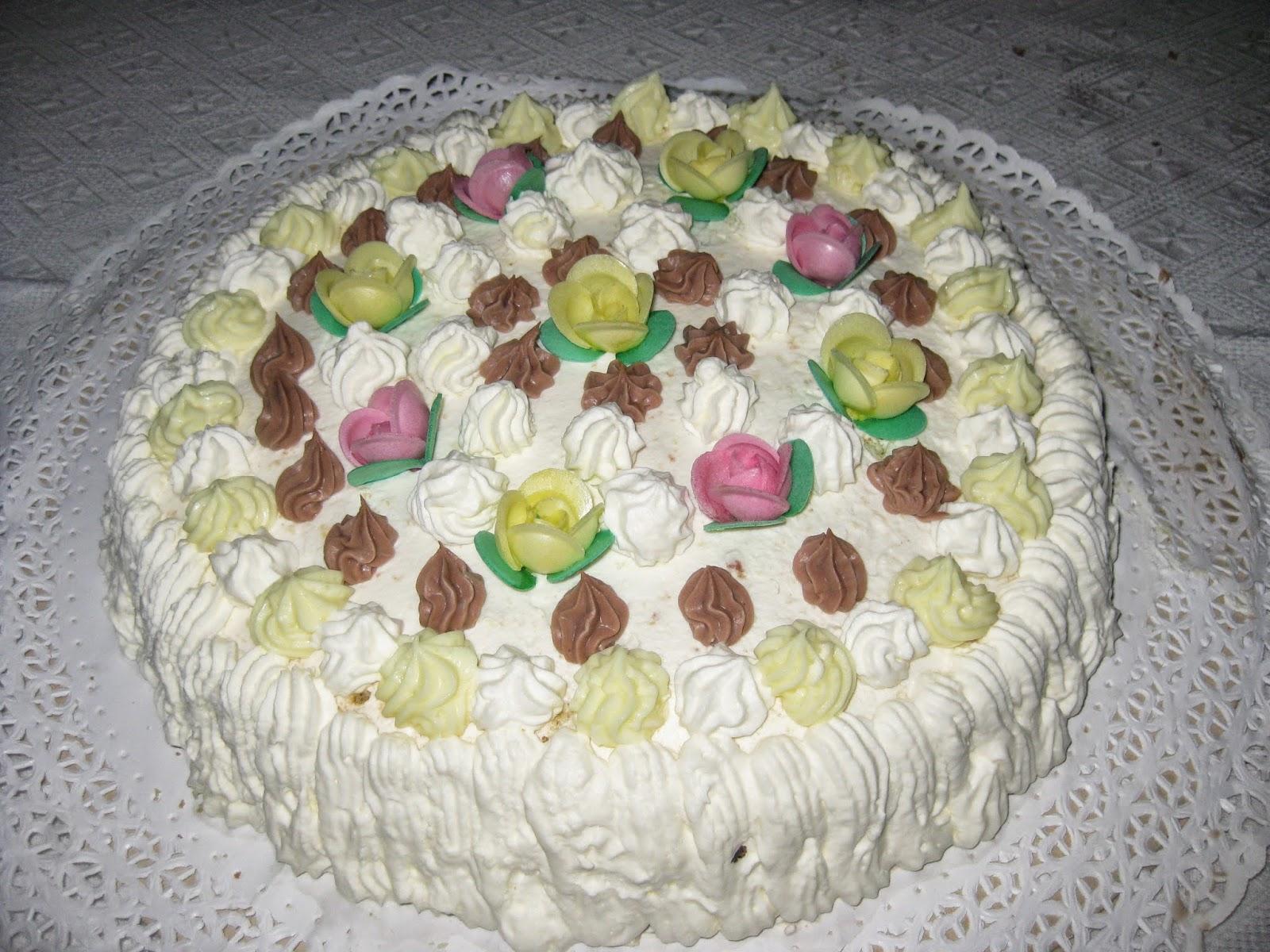 La cucina di marina - La cucina di sara torte ...